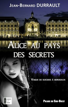 Alice au pays des secrets