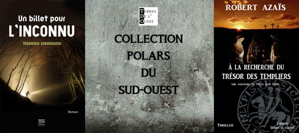 Notre collection Polars du Sud