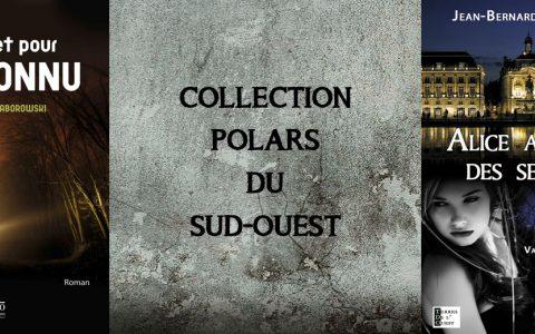 La collection Polars du sud-Ouest