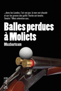 Balles perdus à Moliets