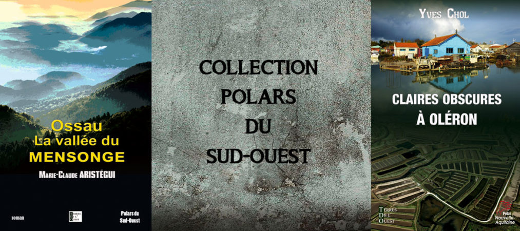 Notre collection Polars du Sud