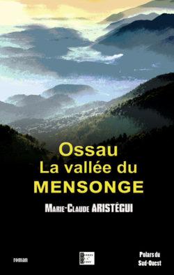 couverture de Ossau, la vallée du mensonge