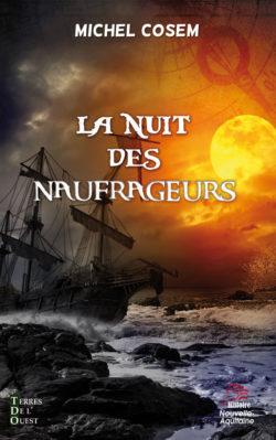 La nuit des naufrageurs Version poche