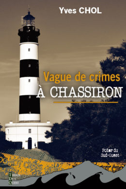 Vague de crimes à Chassiron
