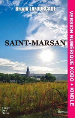 Saint-Marsan – version numérique