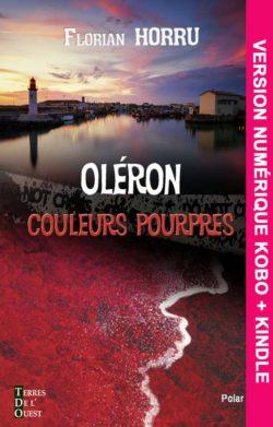 Oléron couleurs pourpres – version numérique
